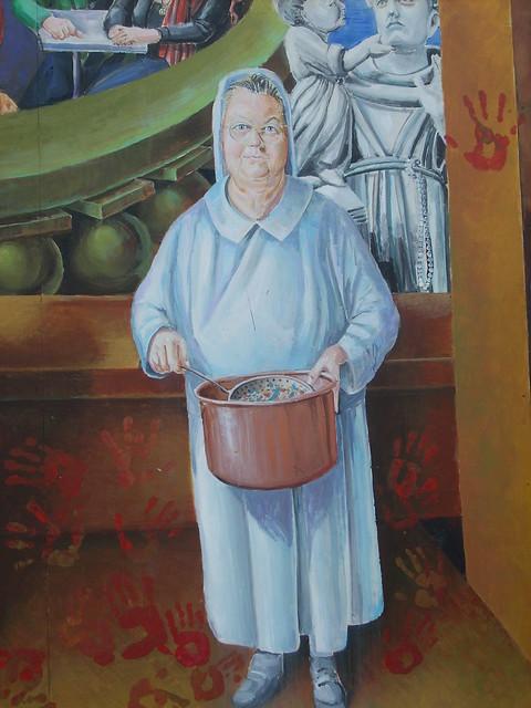 Soup Kitchen Henry Ounty Ga