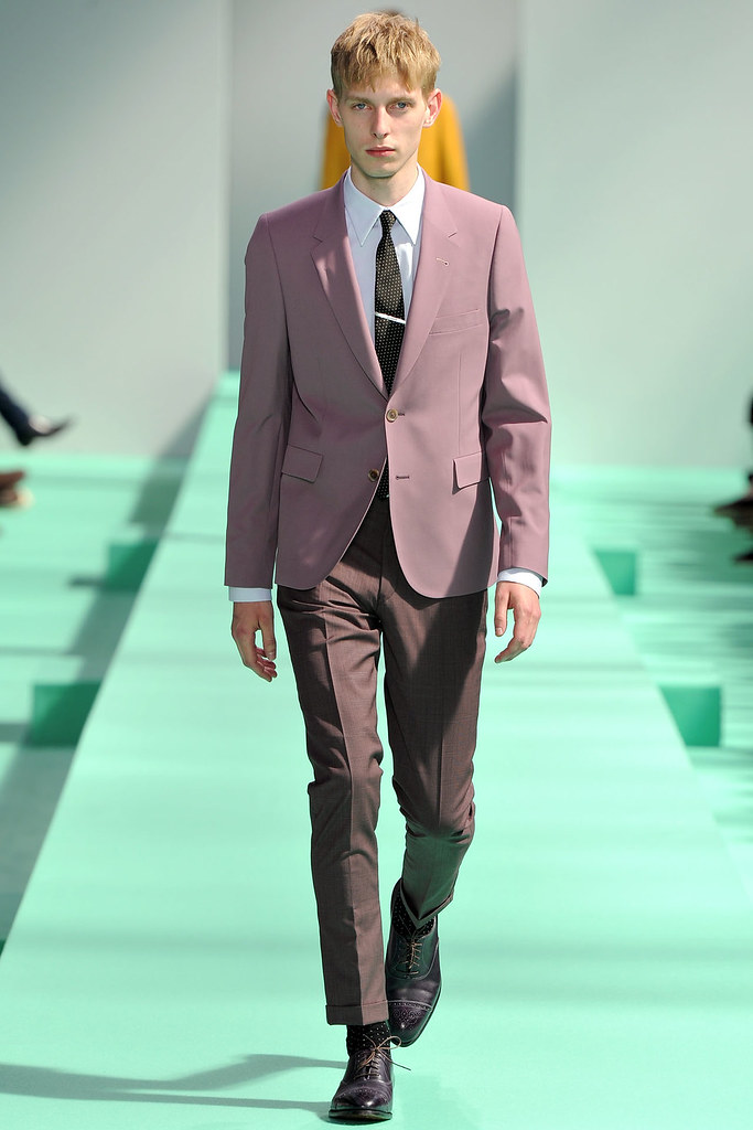 SS13 Paris Paul Smith040_Thomas Penfound(VOGUE)