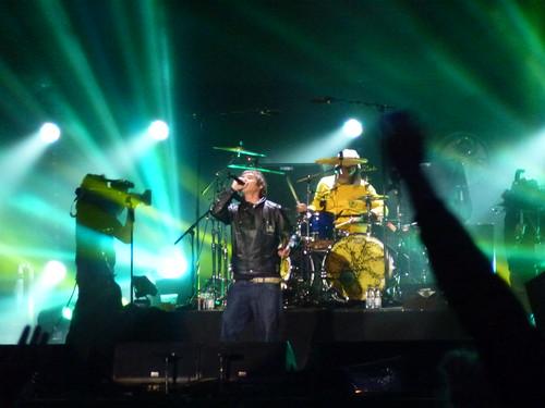 Ian Brown & Reni