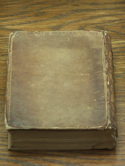 •1773 Montesquieu Persian Letters vol 2- 05