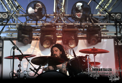 HELLFEST OPEN AIR DAY TWO 16 th JUNE 7543028216_cb0ba308ae