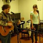 Thu, 26/03/2009 - 11:47am - Cotton Jones Live in Studio A [4/9/09]