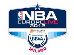 biglietti EA7 Armani Milano-Boston Celtics, biglietti NBA Europe Live 2012 Milano, biglietti Armani Jeans-Boston Celtics