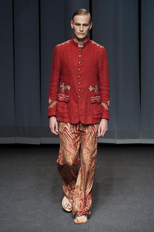 Gerhard Freidl3317_SS13 Milan Etro(Wiener Models Blog)