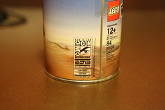 SDCC LEGO Star Wars Exclusive - 3