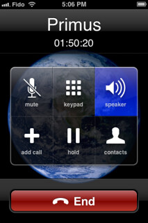 Passing through one hour, fifty minutes on hold for @Primus_Business. WTH?