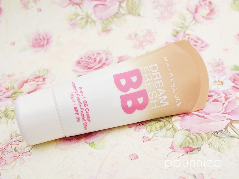 Maybelline Dream BB Cream_03
