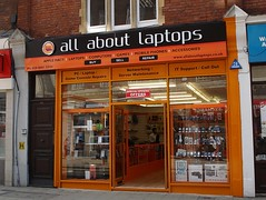 Picture of All About Laptops, 64 George Street