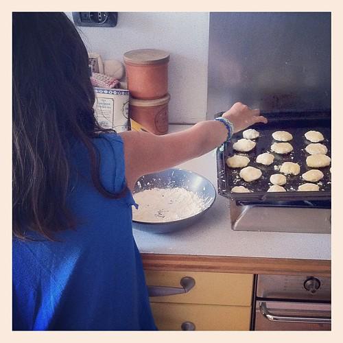 Cookies:)) Biscotti:))