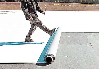 TPO Roofing - Flat Roofing