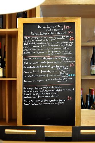 Le Beurre Noisette - Paris, France