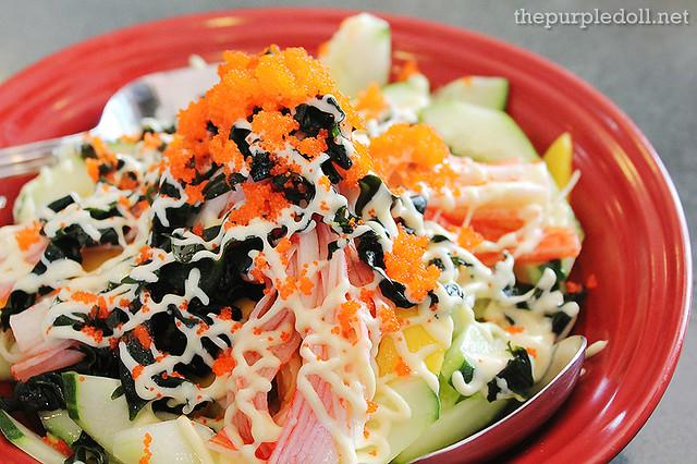 Kani Salad P165