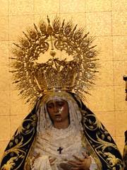 Maria Santisima de la Amargura