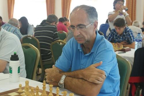 Jose Joaquin Bas (ESP)