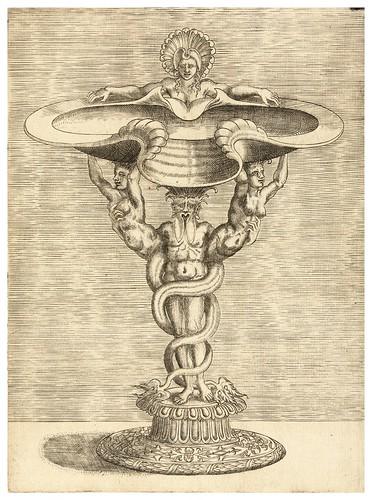 006-Jarrones, jarras y cuencos grotescos 1548-Cornelio Bos- © Rijksmuseum