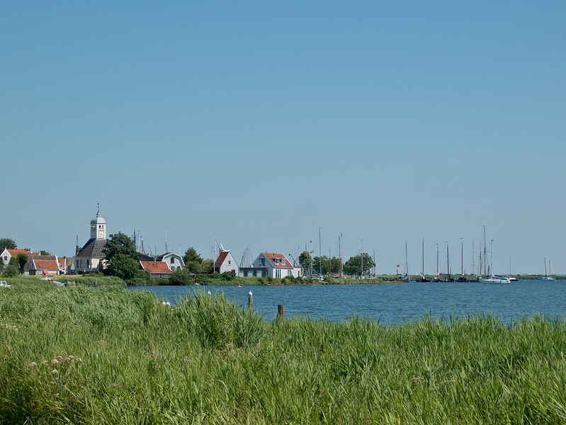 View on  Durgerdam