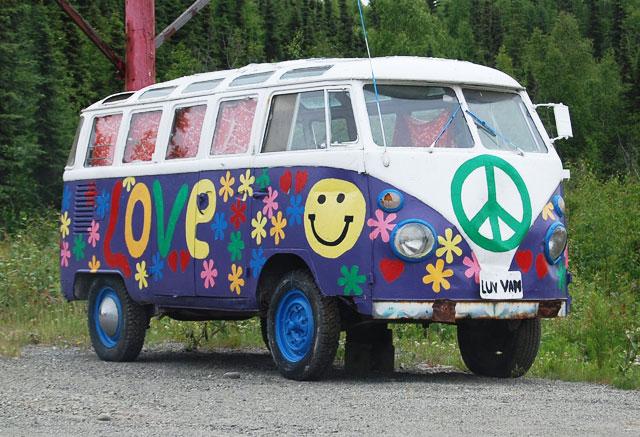 love-van
