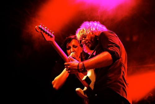 Jessy Martens, Roman Werner
