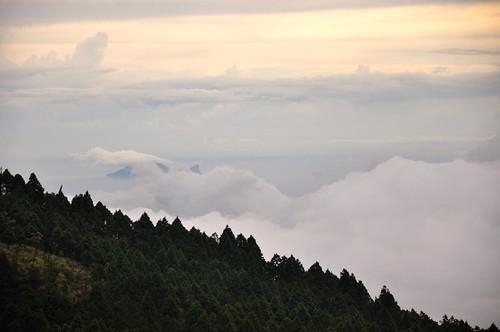 平元自然步道-龜山島