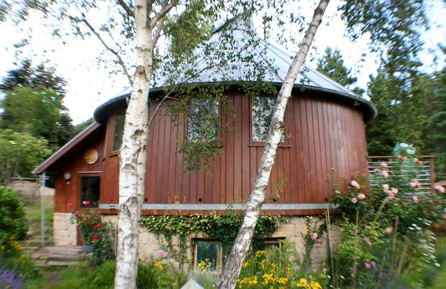 Eco House, Findhorn