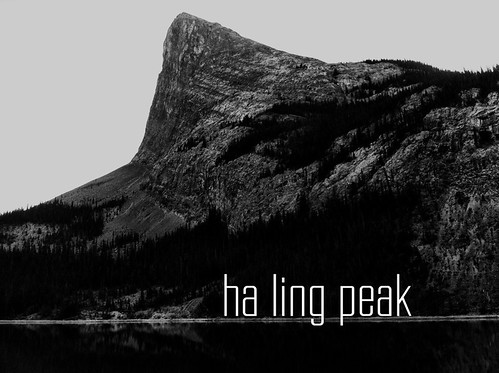 Rocky Mountain Hikes: Ha Ling Peak