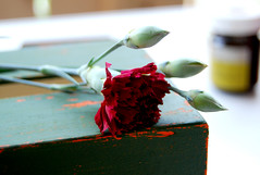 How to decorate a napkin box with shabby chic tutorial