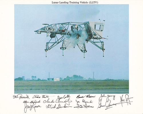 MSCL-93 LLTV