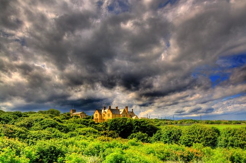 england sky storm weather clouds europe day view cloudy britain scenic greystones vista hdr sunderland countydurham stmarythevirgin greenhdr olétusfotos