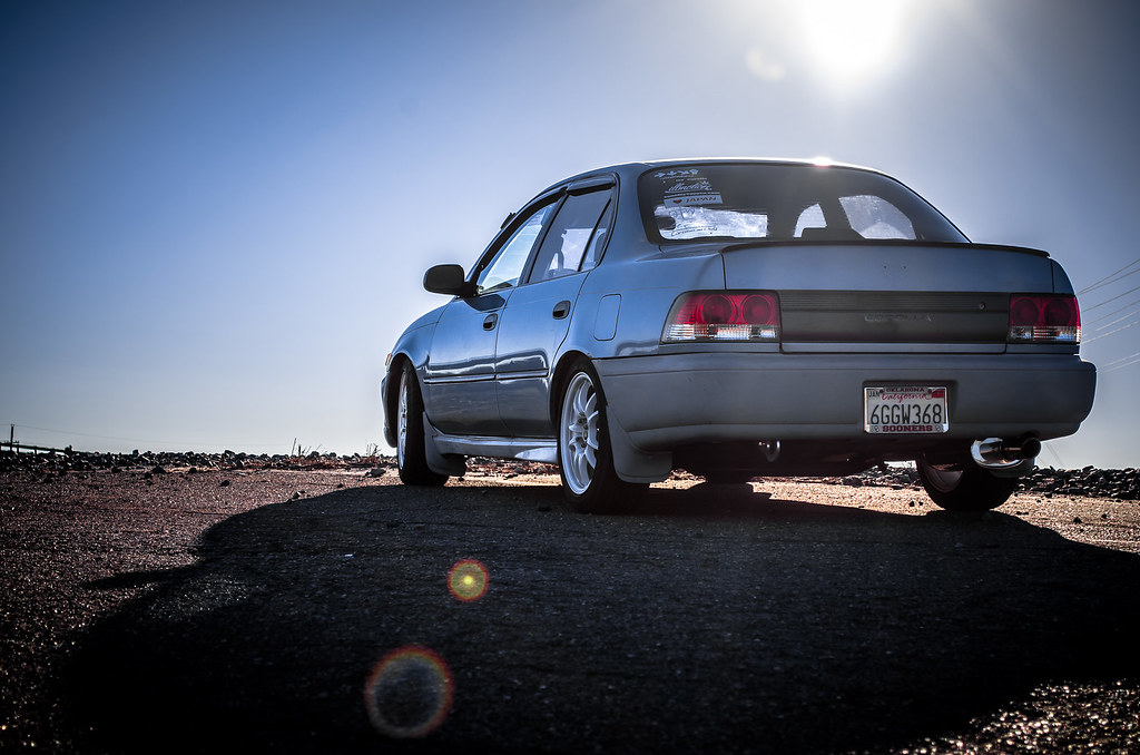 KennyDang91's Corolla 95 (Warning: Tons of pics on page 1) - Page 3 7722873546_e85703f2a8_b