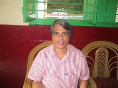 En India: Naresh Namdit