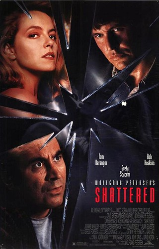 Shattered Movie at Infinite Hollywood