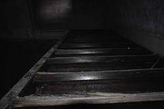 Escaliers.