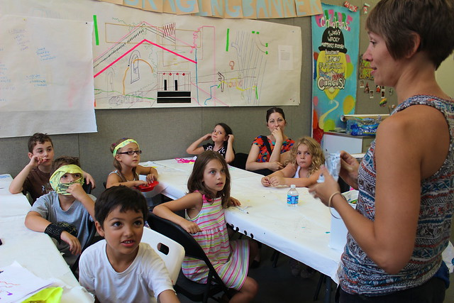 Community ArtLab 2012