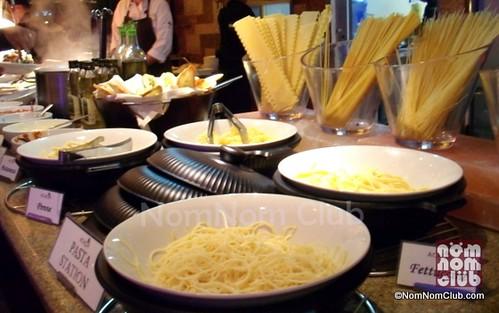 Pasta Station