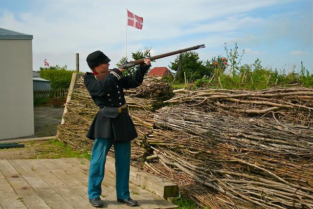 1864 soldier
