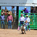 Small photo of Mutton Busting