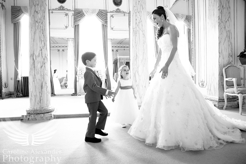 19 Cirencester Wedding Photographer