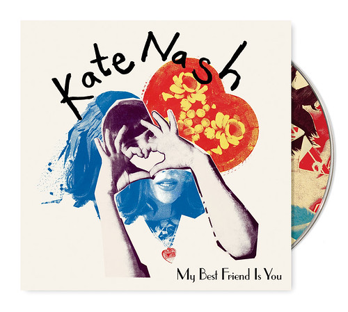 Kate-Nash---Album-Cover