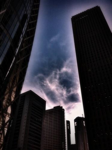 摩天楼 / Skyscraper
