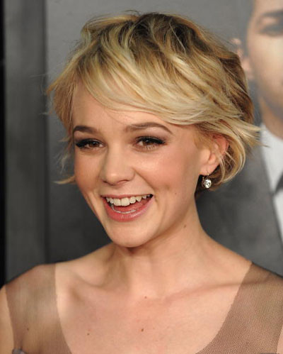 How To Fix Short Hair http://www.muchomuchobuenobueno.com/2012/09/fix-yo-mop-short-hair-inspiration.html