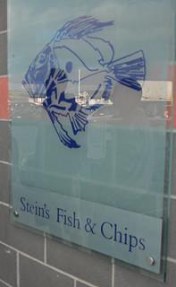 Stein's Fish & Chips