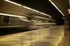 239/366: Metro