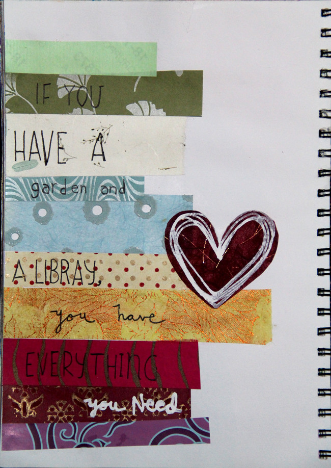 Art Journal #11