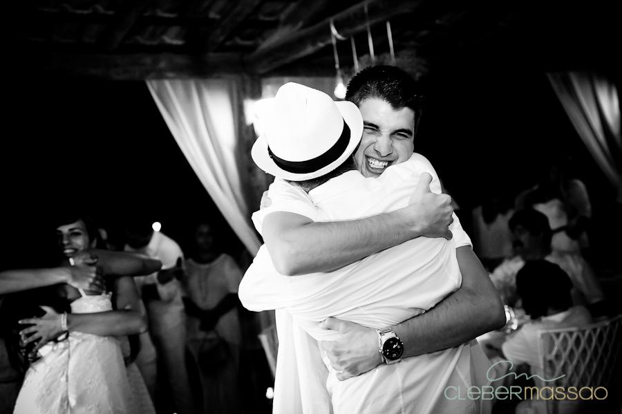 Liege e Glauber Casamento na Praia São Sebastião-56