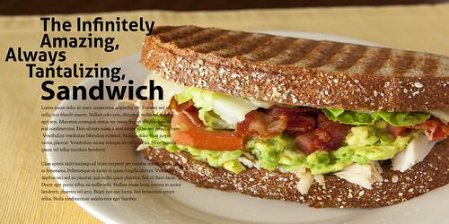 Sandwich P52