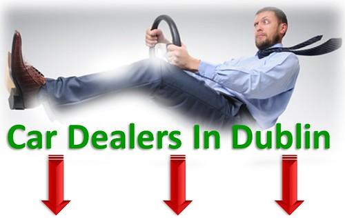 Car Dealers Dublin