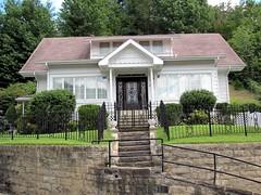 Col. L. H. N. Salyer House, Whitesburg, Kentucky