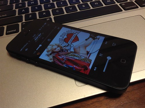 SME + iTunes