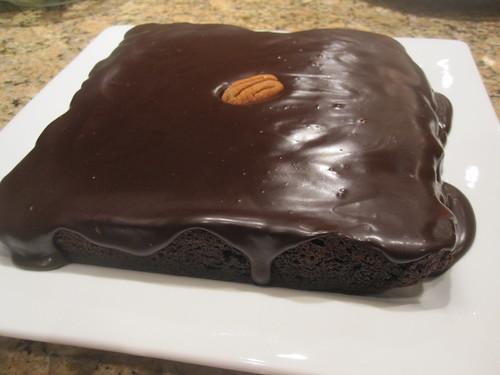 Best Chocolate Brownies 001