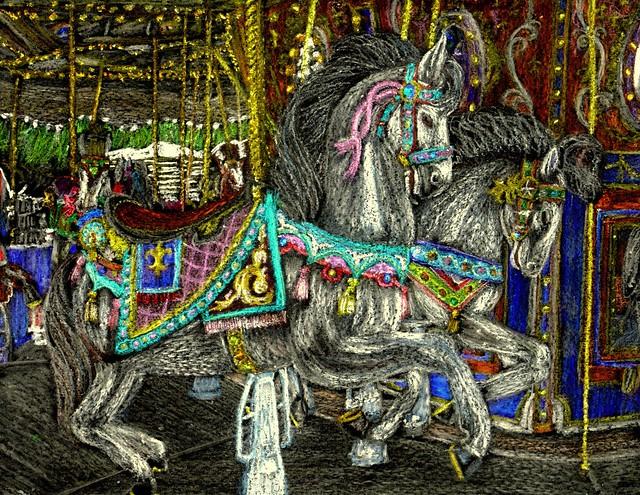 Carnival Ponies